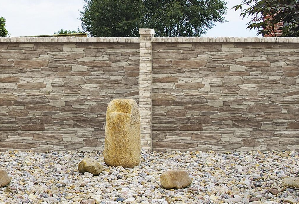DITON QUICK WALL STONE BEZOVY MIX