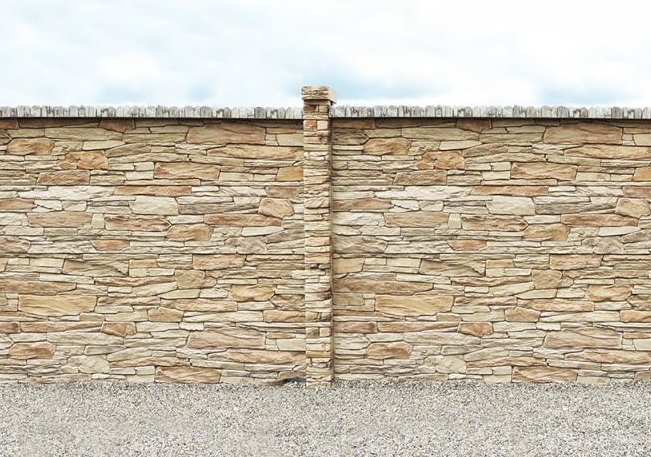 DITON QUICK WALL STONE HNEDY MIX